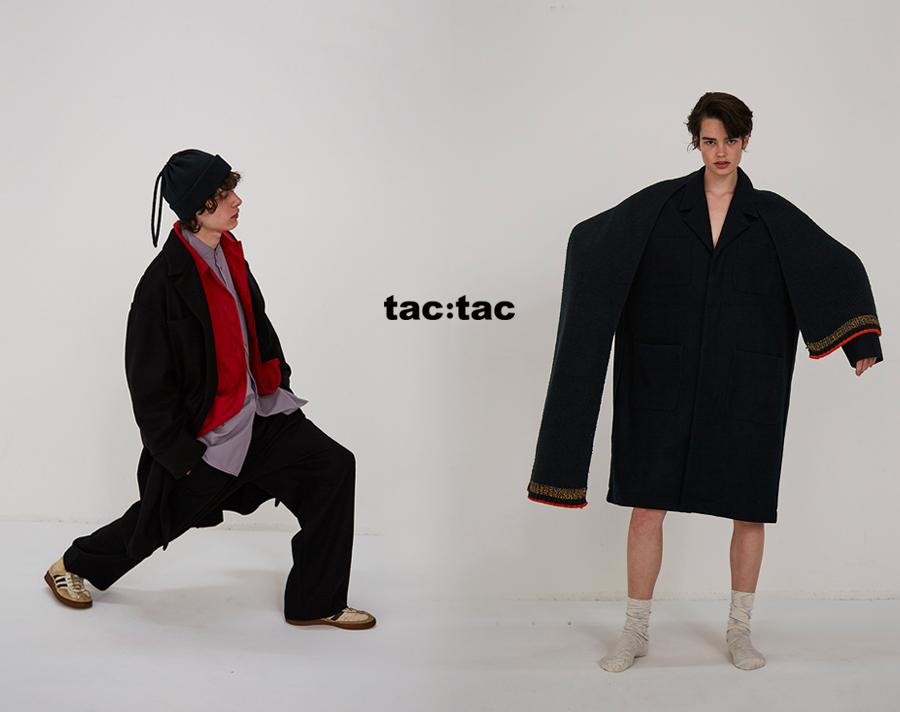tac:tac